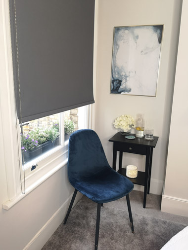 Muswell Hill Treatment Room
